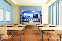 Выбор интерактивных панелей для школы