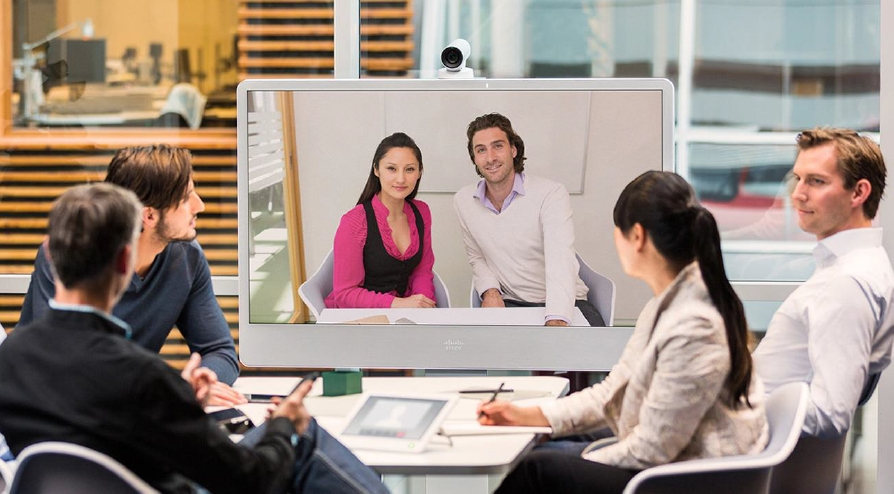Cisco TelePresence MX200 G2