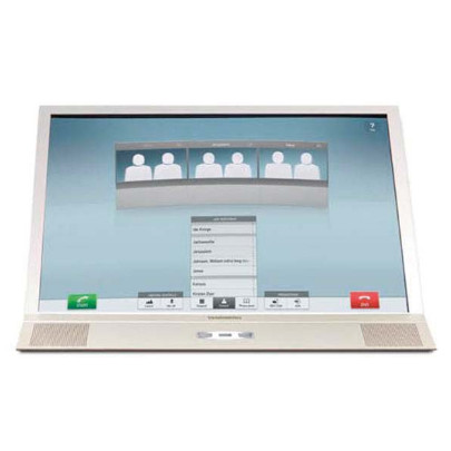 Cisco TelePresence Touch Display 23