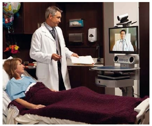 Avizia (Cisco) TelePresence VX Clinical Assistant