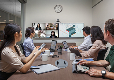 Polycom RealPresence Collaboration Server 800s, Virtual Edition
