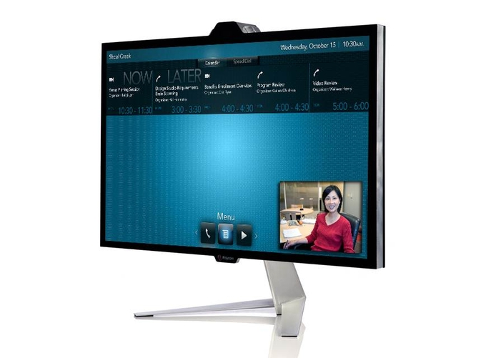 Polycom RealPresence VisualEdge
