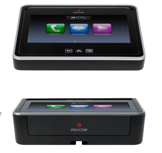 Polycom-touch-control