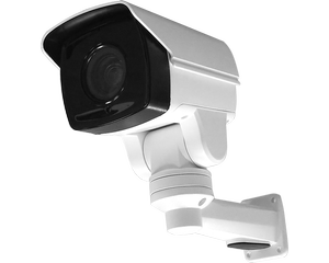 Мини-PTZ камера IP-видеонаблюдения Prestel IP-PTZ2010B