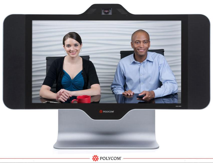 polycom-hdx-4500-front
