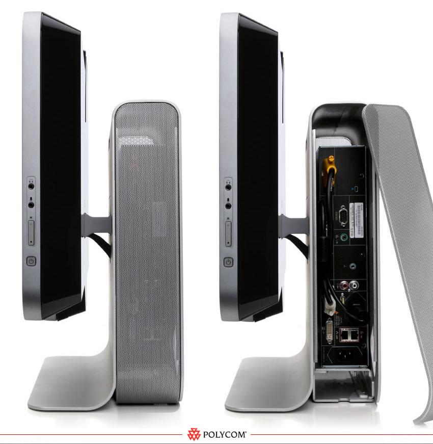 polycom-hdx-4500-left-side
