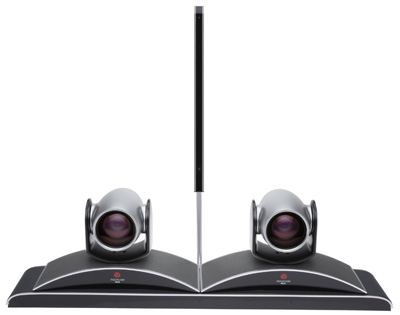 Polycom EagleEye Director Front View
