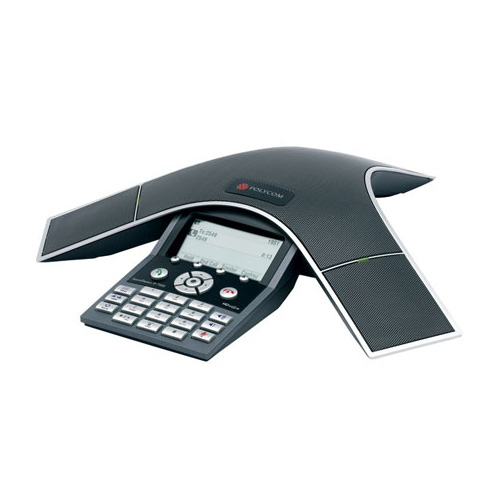 IP конференц-телефон Polycom SoundStation IP7000 [2200-40000-114