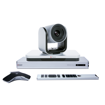 Polycom RealPresence Group 500 EagleEyeIV-12х [7200-64250-114]