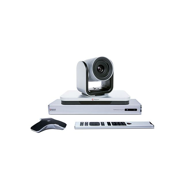 Polycom RealPresence Group 310 EagleEyeIV-4x